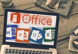 3 Aplikasi Alternatif Percuma Menggantikan Microsoft Office 2