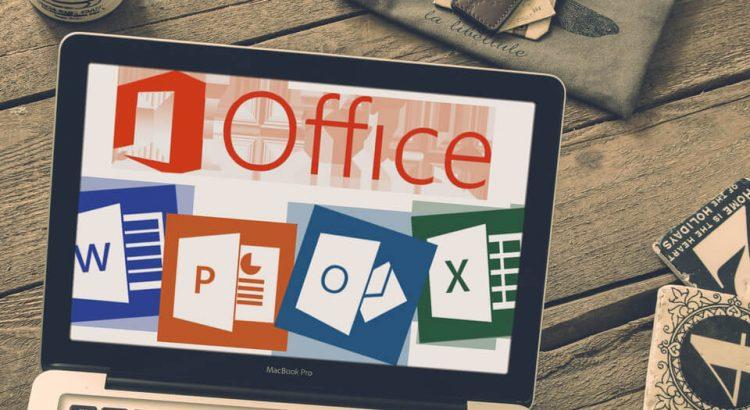 3 Aplikasi Alternatif Percuma Menggantikan Microsoft Office 1