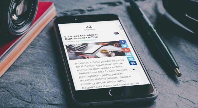 3 Aplikasi Percuma Untuk Bantu Anda Dalam Bisnes 1