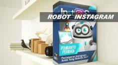 Robot Instagram 3