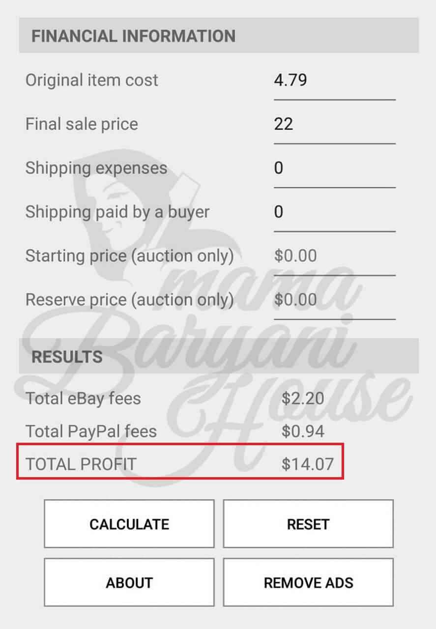 Bagaimana Lelaki Ini Berjaya Buat Sale Lebih RM13,294 Di Ebay Dalam Tempoh Kurang Sebulan Dengan 100% Teknik Dropship! 5