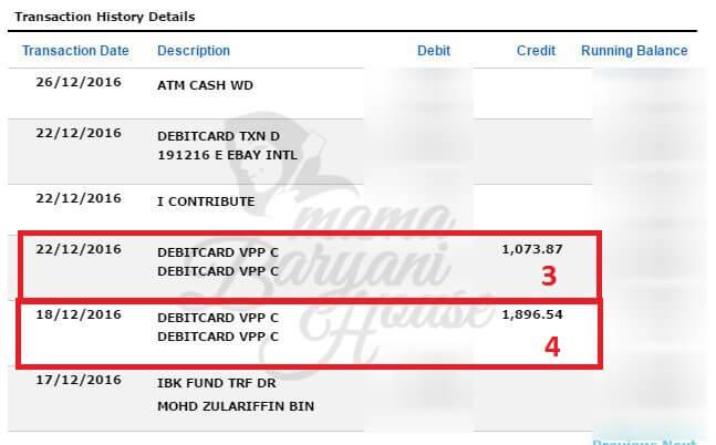 Bagaimana Lelaki Ini Berjaya Buat Sale Lebih RM13,294 Di Ebay Dalam Tempoh Kurang Sebulan Dengan 100% Teknik Dropship! 11
