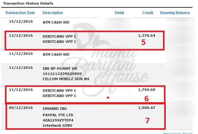 Bagaimana Lelaki Ini Berjaya Buat Sale Lebih RM13,294 Di Ebay Dalam Tempoh Kurang Sebulan Dengan 100% Teknik Dropship! 10