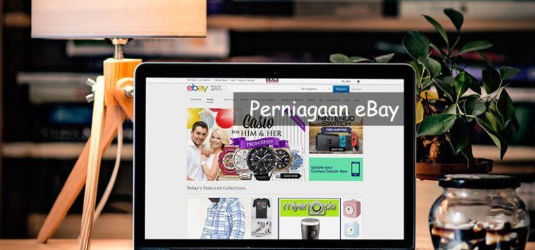 Perniagaan eBay