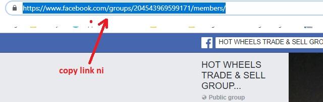 Tambah Kawan di FB Automatik 5