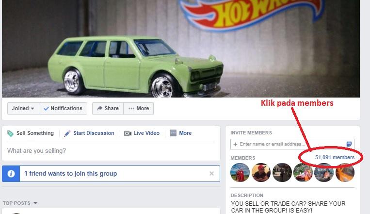 Tambah Kawan di FB Automatik 4