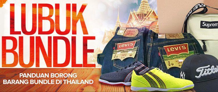 LUBUK BARANG BUNDLE DI 1 LOKASI X DI THAILAND 1
